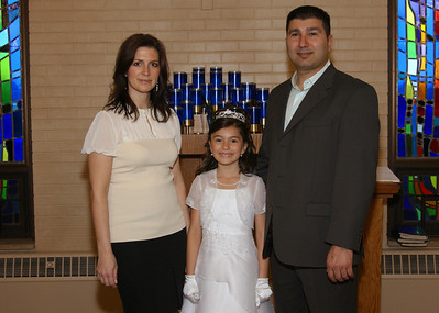 Mirella's 1st Communion_42