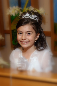 Mirella's 1st Communion_37