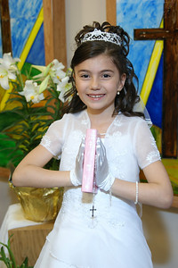 Mirella's 1st Communion_12