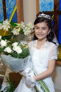 Mirella's 1st Communion_15