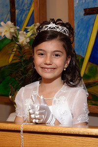Mirella's 1st Communion_38