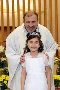 Mirella's 1st Communion_07