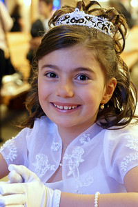 Mirella's 1st Communion_29