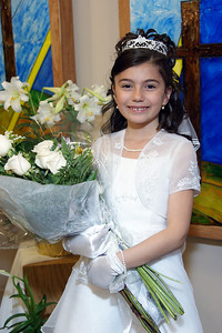 Mirella's 1st Communion_16