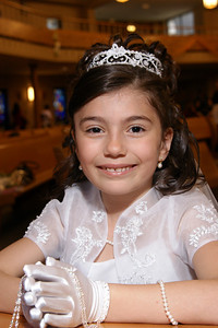 Mirella's 1st Communion_35