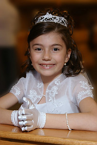 Mirella's 1st Communion_31
