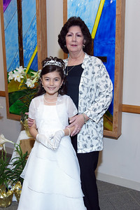 Mirella's 1st Communion_22