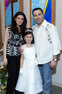 Mirella's 1st Communion_27