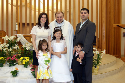 Mirella's 1st Communion_04