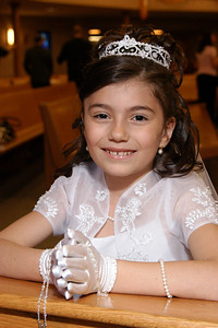 Mirella's 1st Communion_32