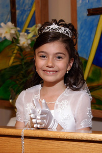 Mirella's 1st Communion_39