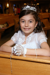 Mirella's 1st Communion_33