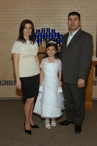 Mirella's 1st Communion_43