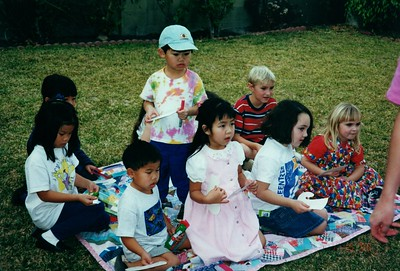 Mitchell Char birthday 2000