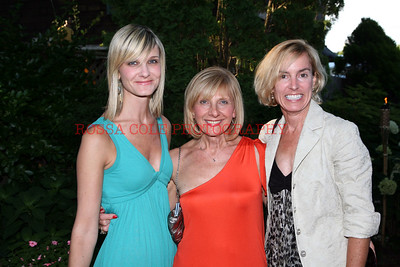 Kerry Foster, Rosanne Foster, Susan Herlyn