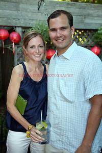 Kristen and Matt Pryblylski