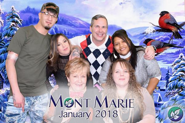 Mont Marie 2018