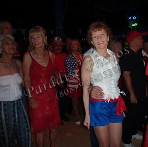 Pat at Moonchild party hb 070310ed
