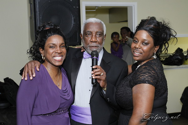 Mr. Rob's 71st  Birthday Party