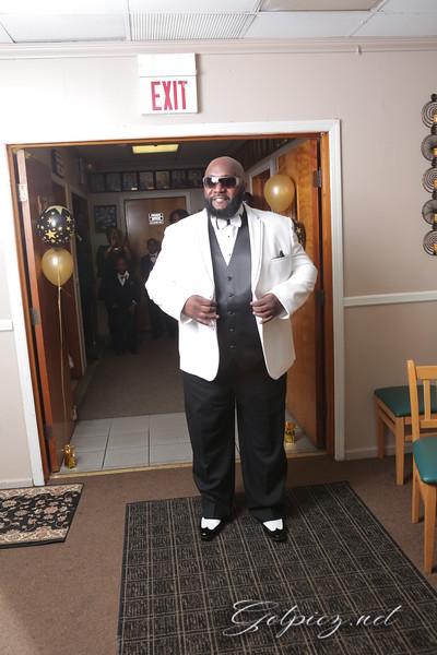 Mr. Rokins Birthday 50th Birthday Celebeation January 30 2016
