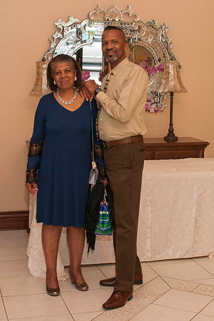 Ms Eunice 70th Bday Party Pics