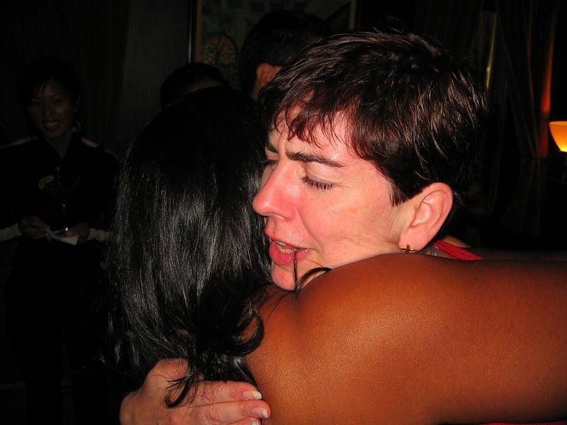 hugs from meaux