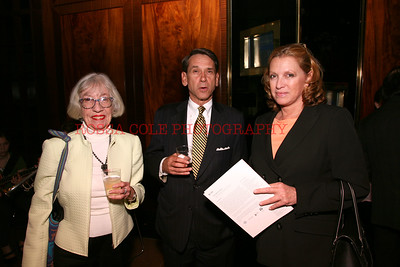 Ruth Smithers, Chuck Smithers, Vivian Urrutia