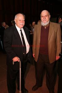 Dr. Mikos Muller, Jeffery Wechsler