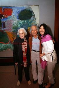 Sylvia Wald, Po Kim, Yeshi Doma