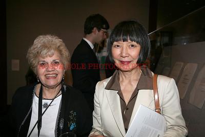 Mildred Kaye, Myung-ja Chun