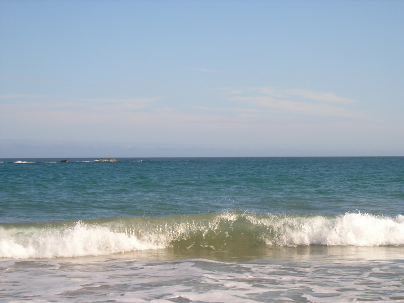 Sapphire Beach, Coffs Harbour