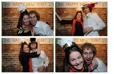 NYE - Party 2012 (2007) Strips