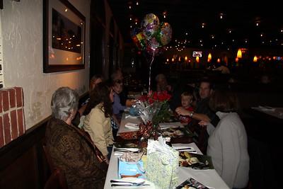 Nan Muska Birthday Celebration