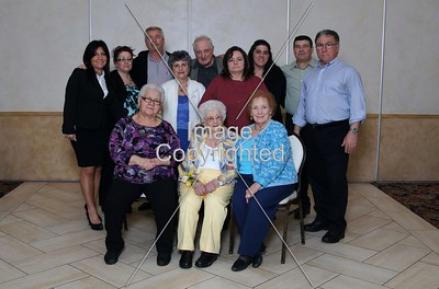 Nana's 100th Birthday Party_24