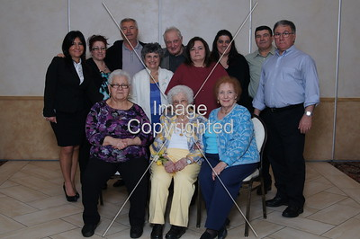 Nana's 100th Birthday Party_26
