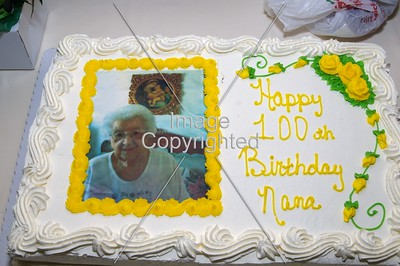 Nana's 100th Birthday Party_03