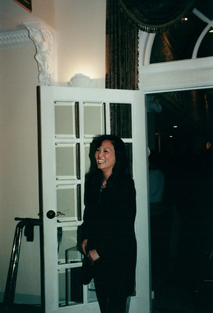 Nancy Surprise Birthday 2002
