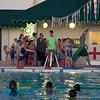 Peter Pan Pool Party