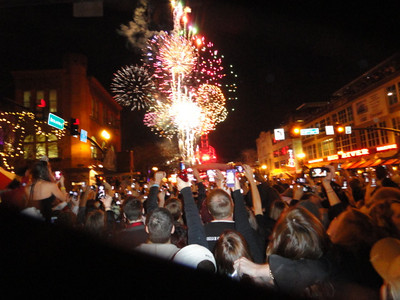 New Years Eve 2011 - Nashville