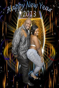 New Year's Eve - 15