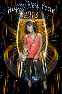 New Year's Eve - 23