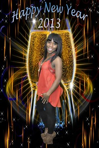 New Year's Eve - 21