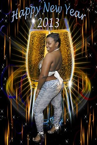 New Year's Eve - 16