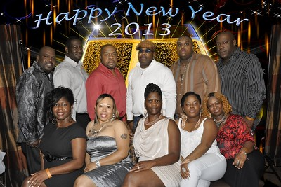 New Year's Eve - 17