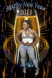 New Year's Eve - 27