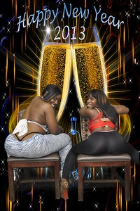 New Year's Eve - 33