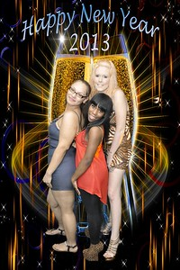 New Year's Eve - 10