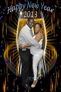 New Year's Eve - 09