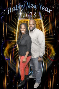 New Year's Eve - 08