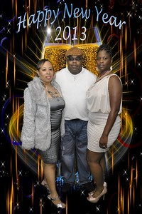 New Year's Eve - 19